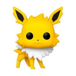 Figuren Pop Pokemon Jolteon (Selten) Funko Genf Shop Schweiz