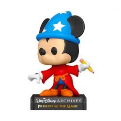 Figur Pop Disney Archives Sorcerer Mickey Funko Geneva Store Switzerland