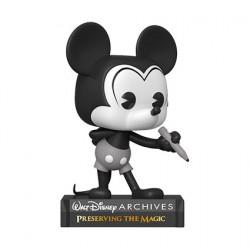 Figurine Pop Disney Archives Plane Crazy Mickey Funko Boutique Geneve Suisse