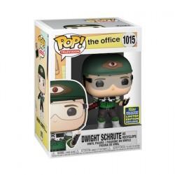 Figuren Pop SDCC 2020 TV The Office Recyclops Limitierte Auflage Funko Genf Shop Schweiz