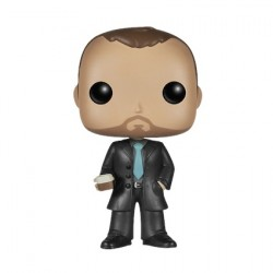 Figur Pop Supernatural Crowley (Vaulted) Funko Geneva Store Switzerland