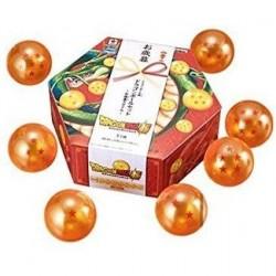 Figur Dragon Ball Crystal Balls Banpresto Geneva Store Switzerland