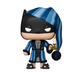 Figur Pop DC Comics Holiday Batman as Ebenezer Scrooge Funko Geneva Store Switzerland