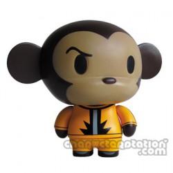 Figurine EvilKingdom 02 Monking par Steven Lee Boutique Geneve Suisse