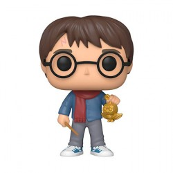 Figurine Pop Harry Potter Holiday Harry Potter Funko Boutique Geneve Suisse