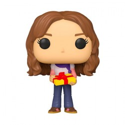 Figurine Pop Harry Potter Holiday Hermione Granger Funko Boutique Geneve Suisse