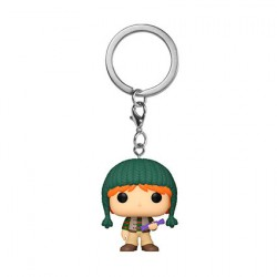 Figurine Pop Pocket Porte-clés Harry Potter Holiday Ron Weasley Funko Boutique Geneve Suisse