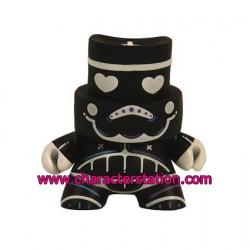Figuren Fatcap series 3 von Kronk (Rare) Kidrobot Dunny und Kidrobot Genf