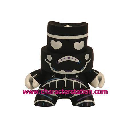 Figur Fatcap series 3 by Kronk (Rare) Kidrobot Geneva Store Switzerland