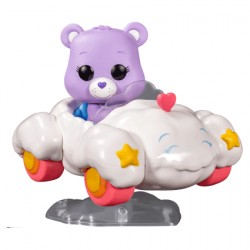 Figur Pop Care Bears Share Bear with Cloud Mobile Limited Edition (Without Sticker) Funko Geneva Store Switzerland