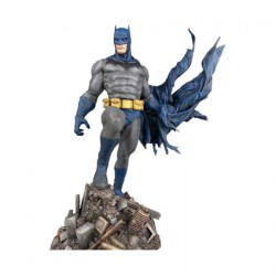 Figurine Statuette DC Comic Gallery Batman Defiant 25 cm Diamond Select Toys Boutique Geneve Suisse
