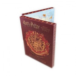 Figur Harry Potter Merchandise Advent Calendar The Carat Shop Geneva Store Switzerland