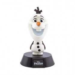 Figur Frozen 2 Light Olaf Paladone Geneva Store Switzerland