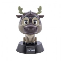 Figur Frozen 2 Light Sven Paladone Geneva Store Switzerland