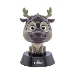 Figurine La Reine des Neiges 2 Veilleuse Sven Paladone Boutique Geneve Suisse