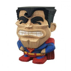 Figuren DC Comics Figur Teekeez Superman Cryptozoic Entertainment Genf Shop Schweiz