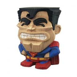 Figurine Figurine DC Comics Teekeez Superman Cryptozoic Entertainment Boutique Geneve Suisse