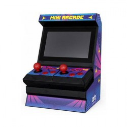 Figur Mini Arcade Machine 300 games in 1 Thumbs Up Geneva Store Switzerland