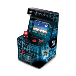 Figur Mini Arcade Retro Machine 200 games in 1 Thumbs Up Geneva Store Switzerland