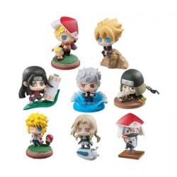Figurine Mini-figurines Boruto Naruto Next Generation Boruto & Hokage MegaHouse Boutique Geneve Suisse
