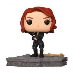 Figur Pop Marvel Avengers Black Widow Assemble Limited Edition Funko Geneva Store Switzerland