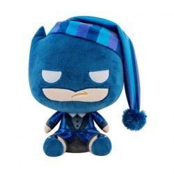 Figuren Funko Plüschfigur DC Comics Holiday Scrooge Batman Funko Genf Shop Schweiz