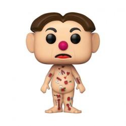 Figurine Pop Hasbro Docteur Maboul Funko Boutique Geneve Suisse