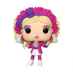 Figurine Pop Barbie Rock Star Barbie Funko Boutique Geneve Suisse