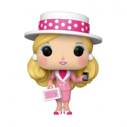 Figur Pop Barbie Business Barbie Funko Geneva Store Switzerland