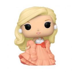 Figurine Pop Barbie Barbie Peaches N Cream Funko Boutique Geneve Suisse