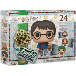 Figuren Harry Potter Adventskalender Funko Genf Shop Schweiz