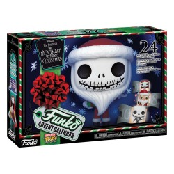 Figurine L´Etrange Noël de Mr. Jack Calendrier de l'Avent Funko Boutique Geneve Suisse