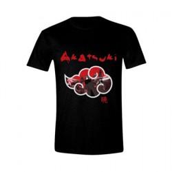 Figur T-Shirt Naruto Akatsuki PCM Geneva Store Switzerland