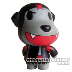 Figurine EvilKingdom 02 Maboo par Steven Lee Steven House Boutique Geneve Suisse