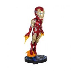 Figuren Avengers Endgame Head Knocker Wackelkopf-Figur Iron Man Neca Genf Shop Schweiz