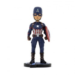 Figurine Figurine Avengers Endgame Head Knocker Captain America Neca Boutique Geneve Suisse