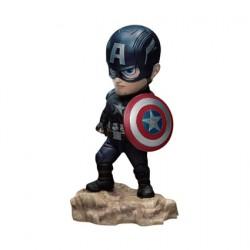 Figurine Figurine Marvel Avengers Endgame Mini Egg Attack Captain America Beast Kingdom Boutique Geneve Suisse