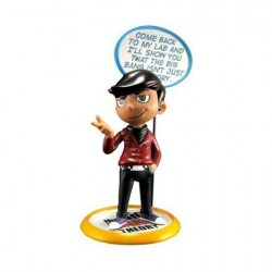 Figurine Figurine The Big Bang Theory Howard Wolowitz Quantum Mechanix Boutique Geneve Suisse