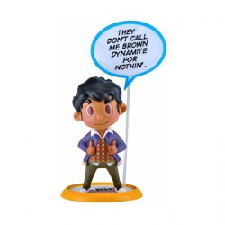 Figurine Figurine The Big Bang Theory Rajesh Koothrappali Quantum Mechanix Boutique Geneve Suisse