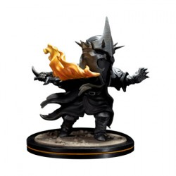 Figurine Le Seigneur des Anneaux Witch King Q-Fig Quantum Mechanix Boutique Geneve Suisse