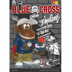Figurine X-Treme par BLUE CROSS Toy2R Boutique Geneve Suisse