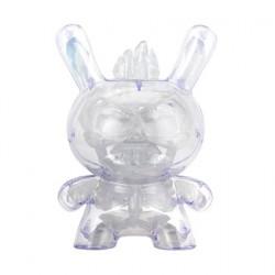 "Figur Dunny Art Figure Krak 8"" Crystal Edition by Scott Tolleson Kidrobot Geneva Store Switzerland"