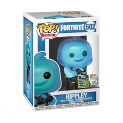 Figur Pop SDCC 2020 Fortnite Rippley Limited Edition Funko Geneva Store Switzerland