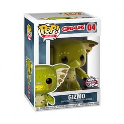 Figurine Pop Gremlins Gizmo Edition Limitée Funko Boutique Geneve Suisse