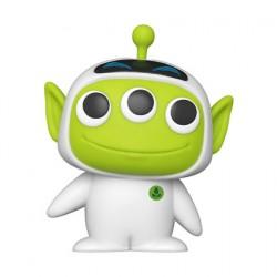 Figurine Pop Pixar Alien Remix Eve Funko Boutique Geneve Suisse