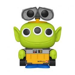 Figur Pop Pixar Alien Remix Wall-E Funko Geneva Store Switzerland