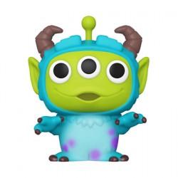 Figurine Pop Pixar Alien Remix Sulley Funko Boutique Geneve Suisse