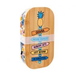 Figur Lilo & Stitch Lunch Box Ohana Funko Geneva Store Switzerland