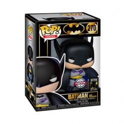 Figur Pop DC Comics Batman 80th Batman (First Appearance) Limited Edition Funko Geneva Store Switzerland