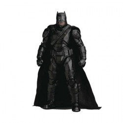 Figurine Batman 20 cm Justice League Dynamic Action Heroes Beast Kingdom Boutique Geneve Suisse